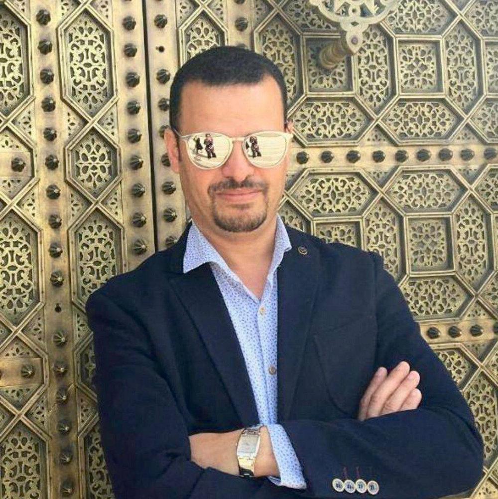 AHMED MOHEY HAMZA -