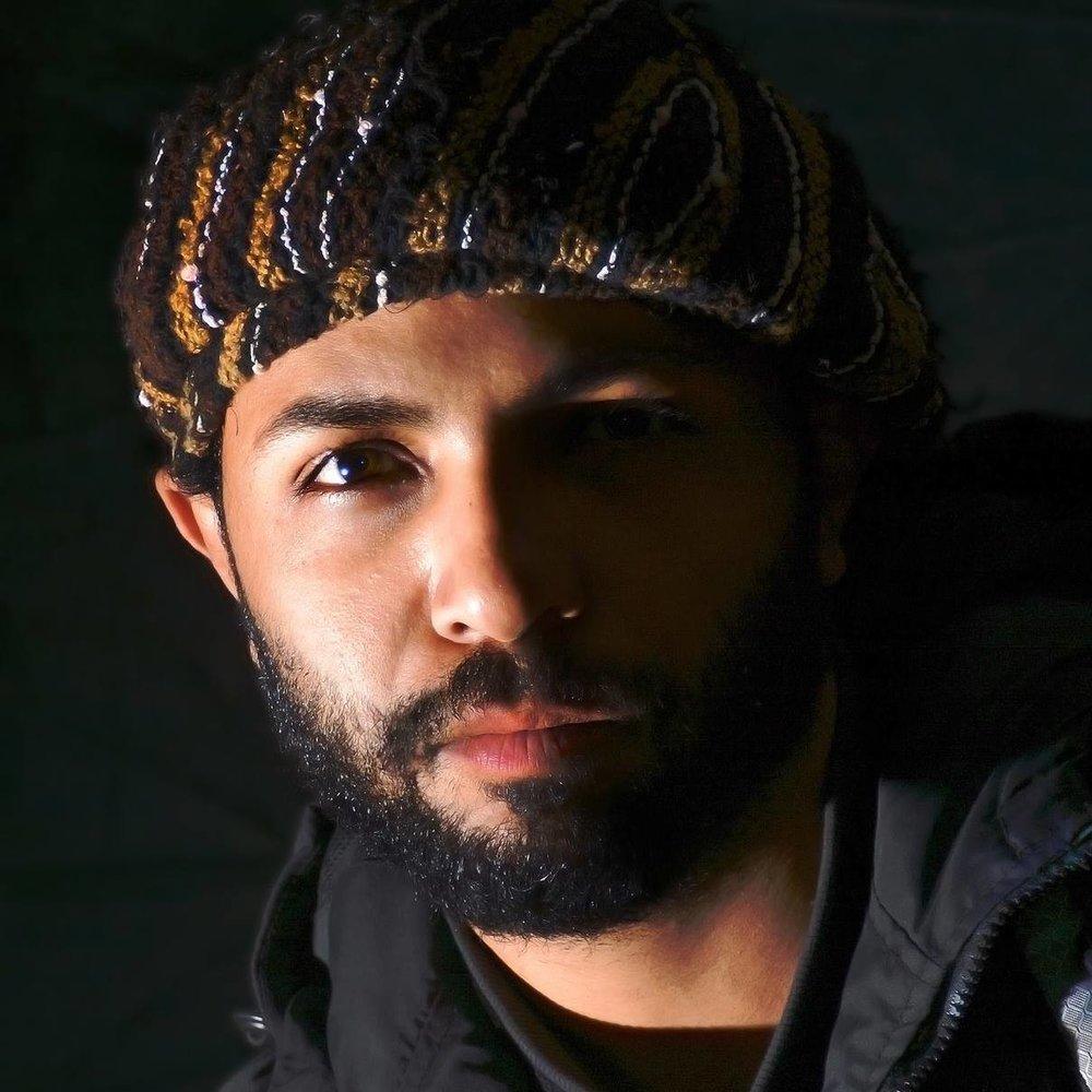 AHMED EID -