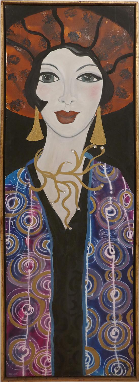 Britt Boutros Ghali $4,000