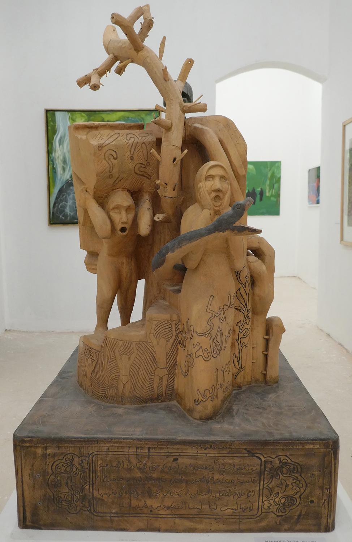 Mahmoud Salem $8,500