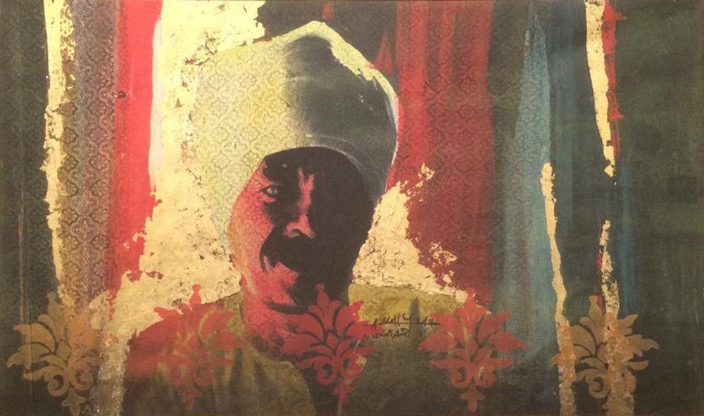 Ahmed Mohey Hamza $700