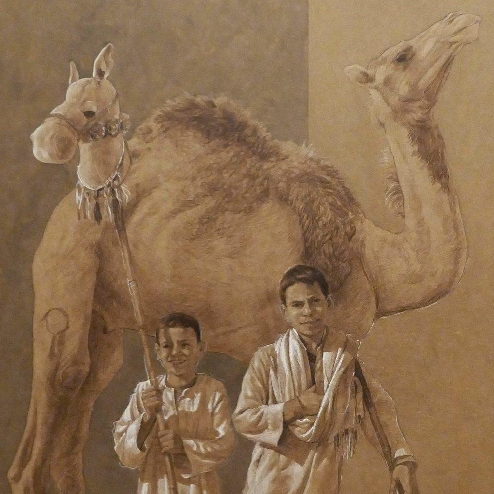 Ahmed Eid احمد عيد