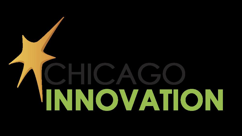 Chicago Innovation logo (white bckgrnd vert).png