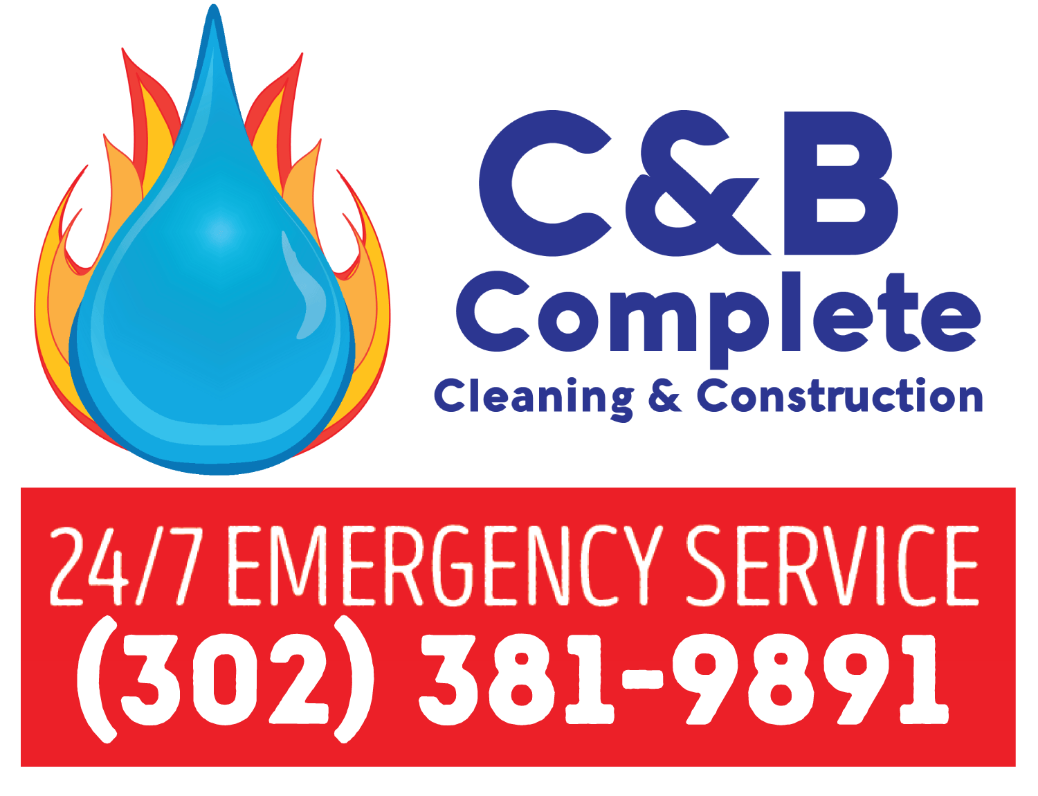 C&B Complete Cleaning & Construction