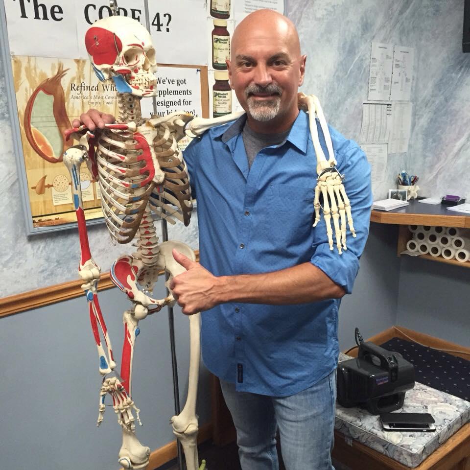 Meet Dr. Jim