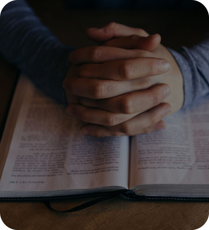 Prayer and Care - There is power in prayer.