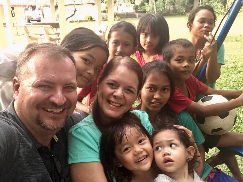 - Brett and Susan VanderMolen became the directors of Sihanoukville Children's Home in January 2013. They use their gift of compassion to pour into the lives of the children at Sihanoukville Children's Home, training them for godly service. They also lead the staff and teachers at the orphanage and school.