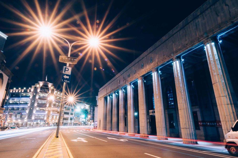 城市植光|Urban Light Planting