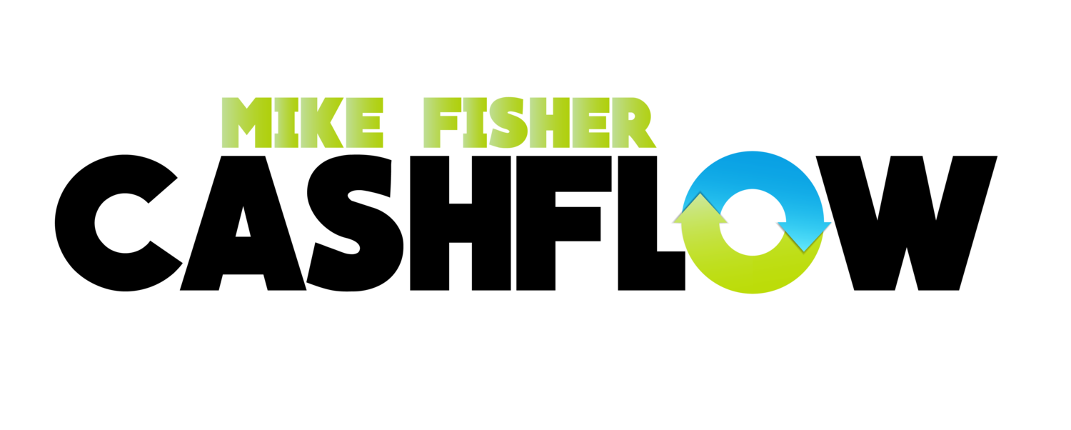 Mike Fisher Cashflow