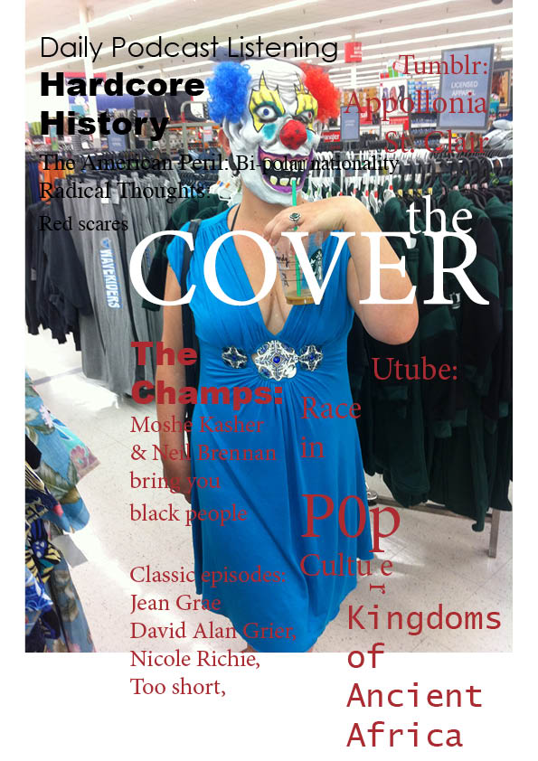 The Cover Fall 2014