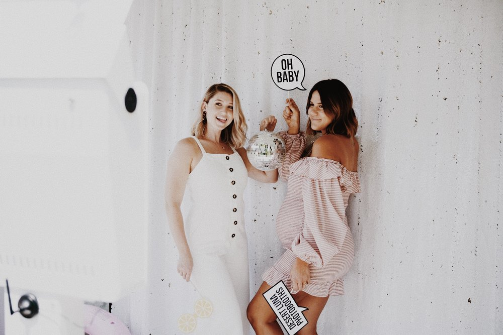 Trendy Photo Booth Rental Palm Springs
