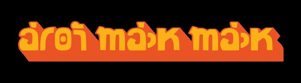 Aroi Mak Mak Photo Booth