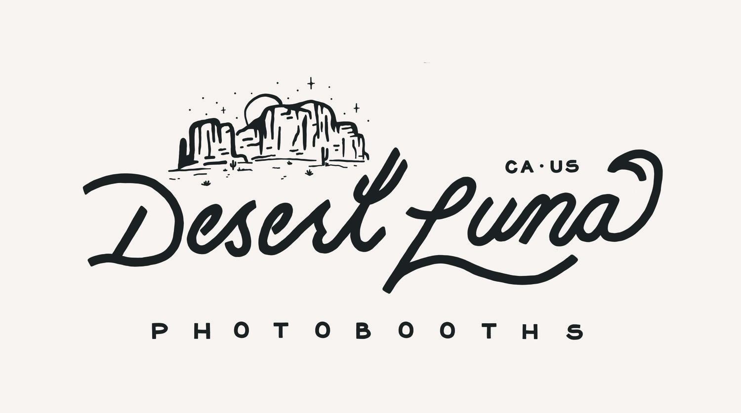 Desert Luna Photobooths | CA Photo Booth Rental