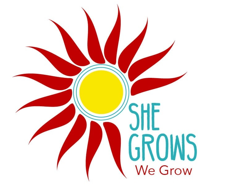 She Grows, We Grow