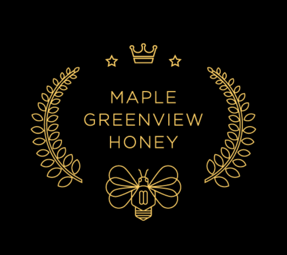Maple Greenview Honey