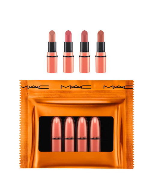 You cannot go wrong with a collection of  minis from Mac  $24