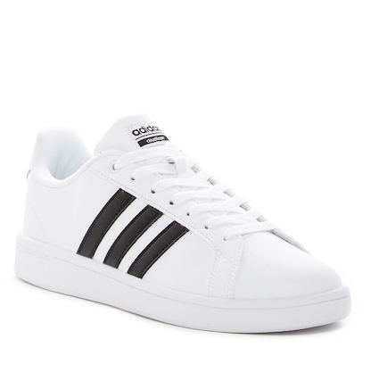 For the sneaker girl. Also for the non sneaker girl.  Classic  with any denim or dress! $49