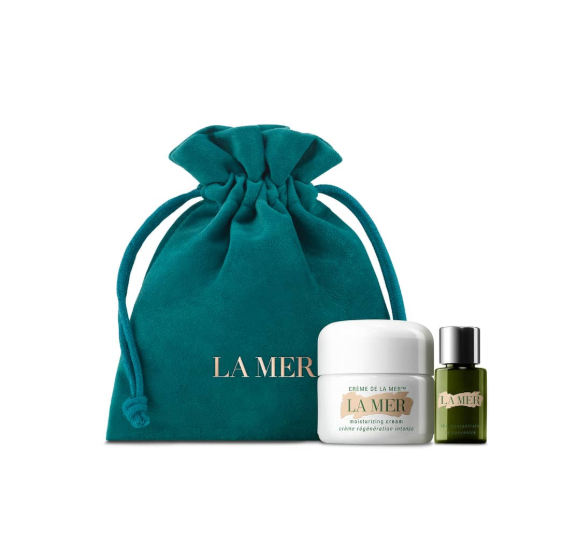 The Mini Miracle Set , tell her you did some research and found the perfect product ::Pause for effect:: $95