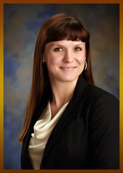 Dr. Kimberly Miller
