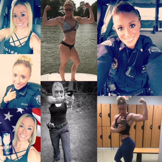 Officer Ashley Smith
