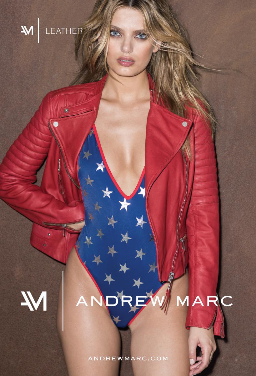 ANDREW MARC