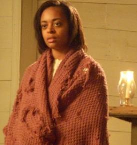 """Slave girl in """"Civil"""""""