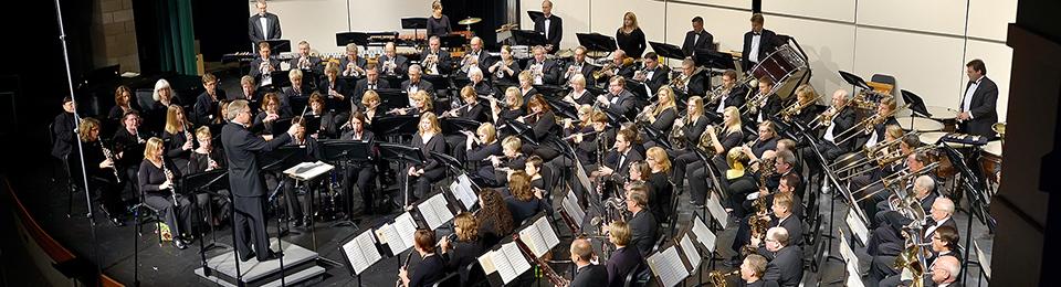 Minnesota Symphonic Winds