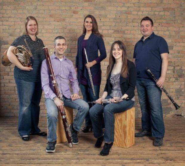 Pavia Wind Quintet