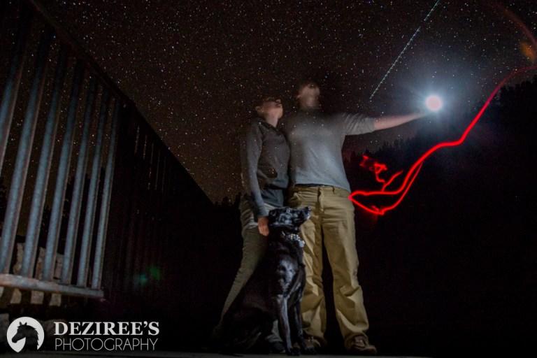 Yeah, we're stars :)