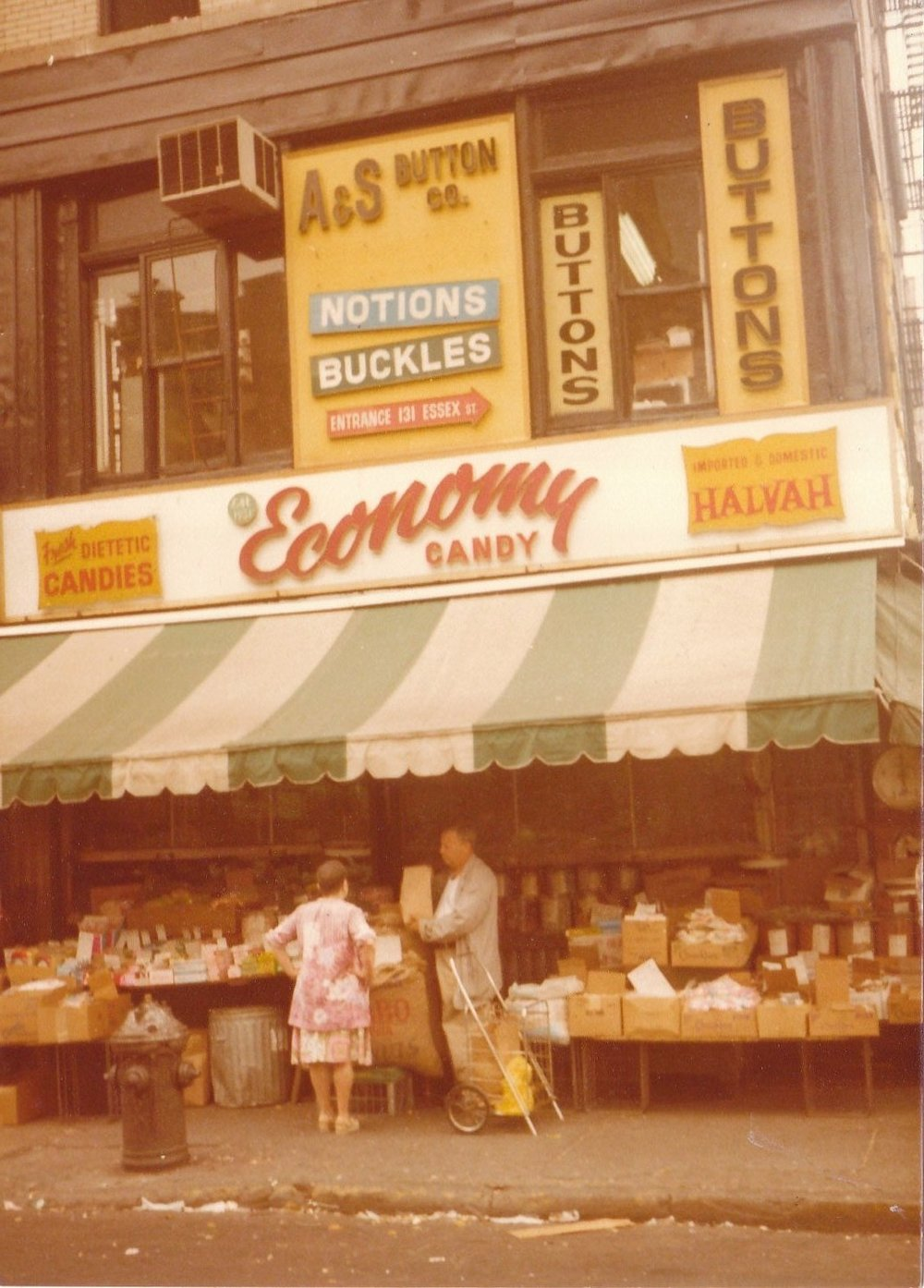 Original Candy Store with Moishe (Grandfather).jpg