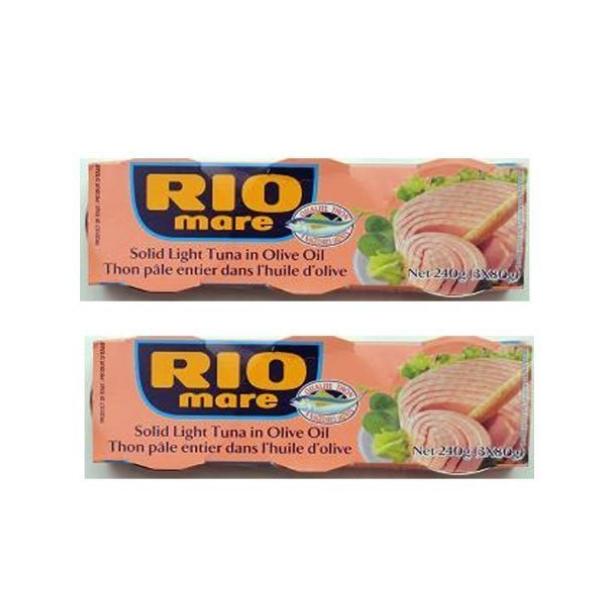 Best Imported Italian Tuna