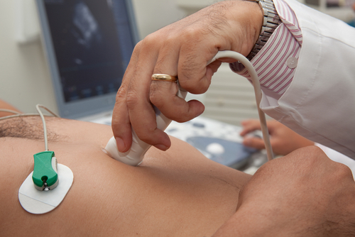 Example:  Emergency Room Ultrasound
