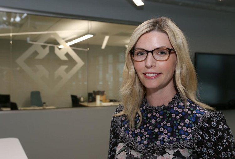 Darcey Nett, CEO of ImageMover