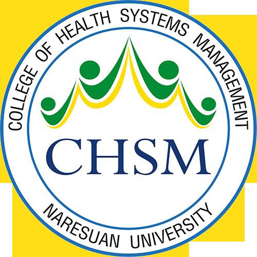 วิทยาลัยการจัดการระบบสุขภาพ มหาวิทยาลัยนเรศวร