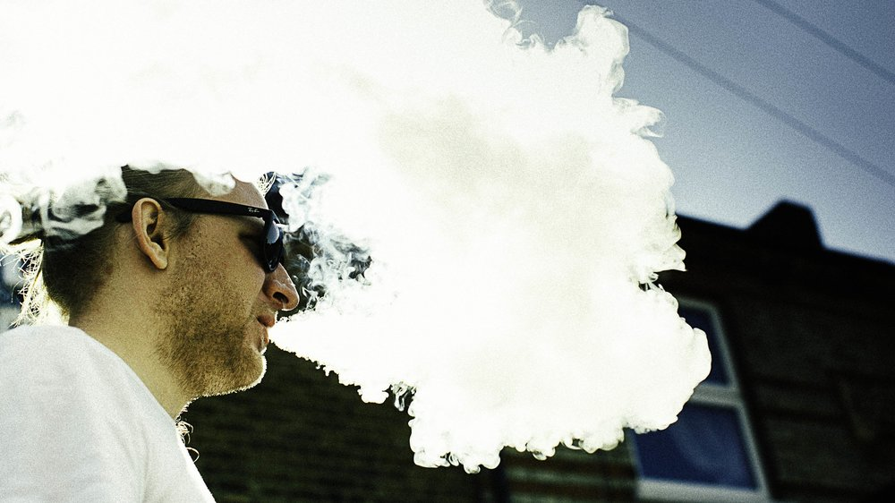 Scientists have proved that vaporizing cannabis will get you a lot higher than smoking the exact same amount of weed -