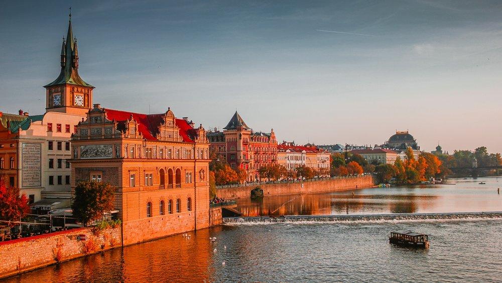 #4 Czech Republic -