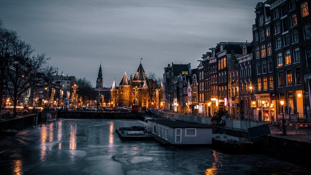 #2 Netherlands -