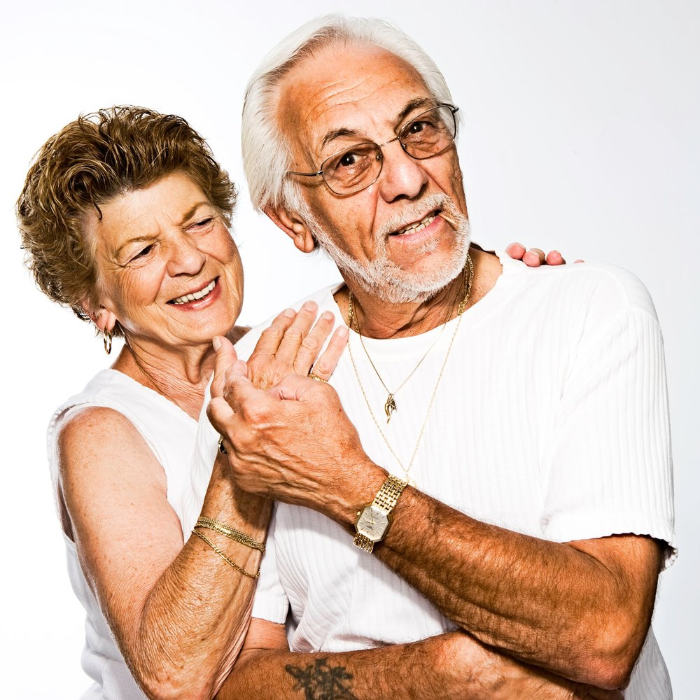 """""""Aging Well: More Seniors Using Medical Cannabis"""" - By KITV4"""