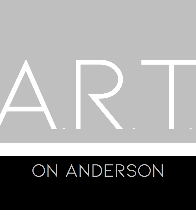 Artist Rep Team | A.R.T. on Anderson