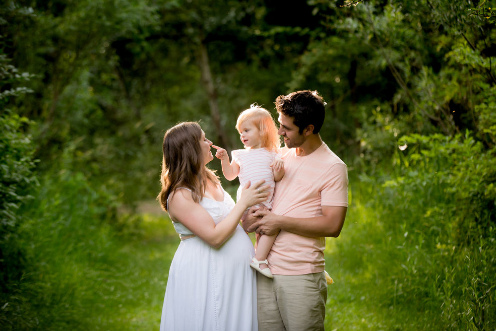 Maternity Photographer Columbus, Ohio