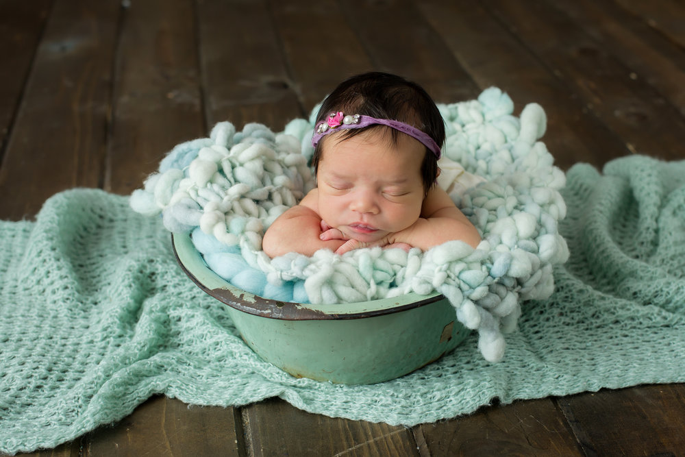 Baby Pictures in Columbus Ohio