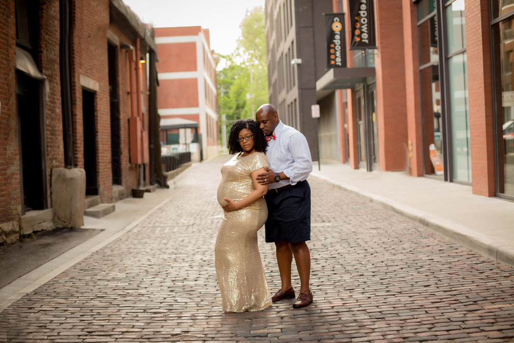 Short North Maternity photo