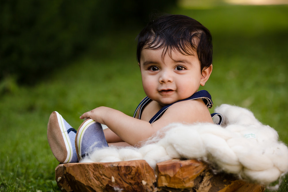 baby photos gahanna ohio