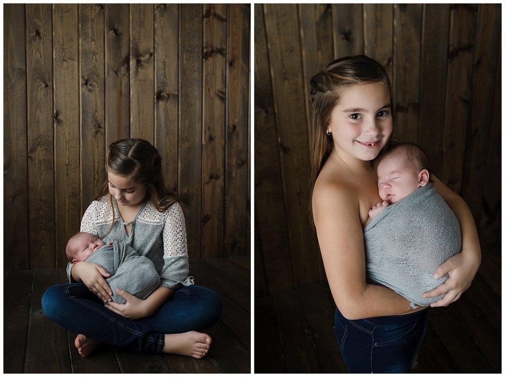 gahanna ohio newborn photographer