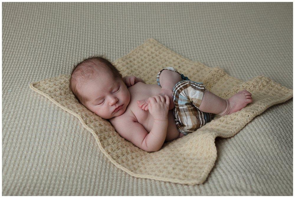 Adorable newborn photos columbus ohio