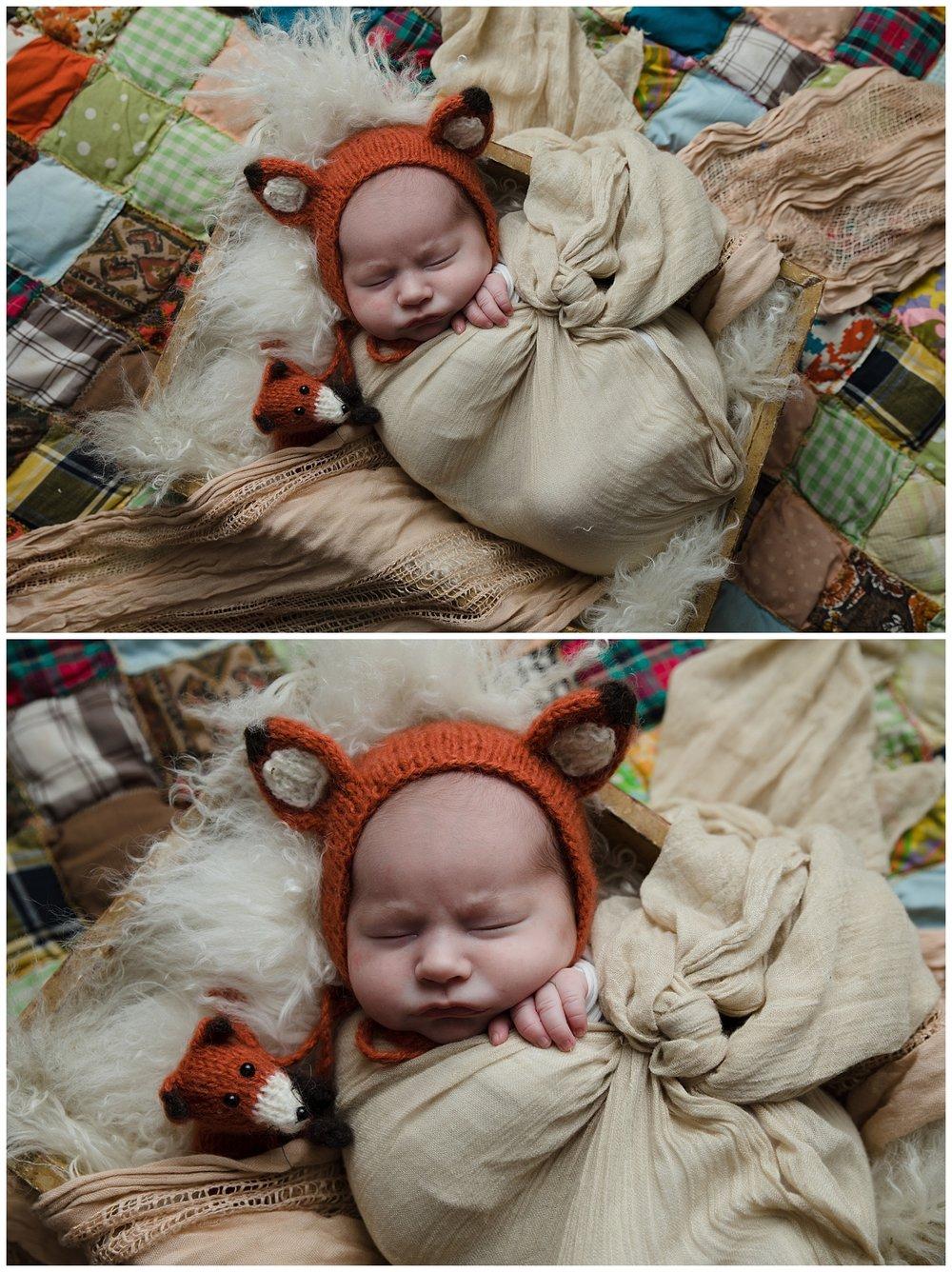 Newborn Baby Photos Columbus Ohio
