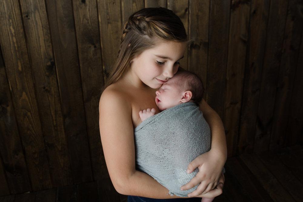 columbus ohio newborn photos