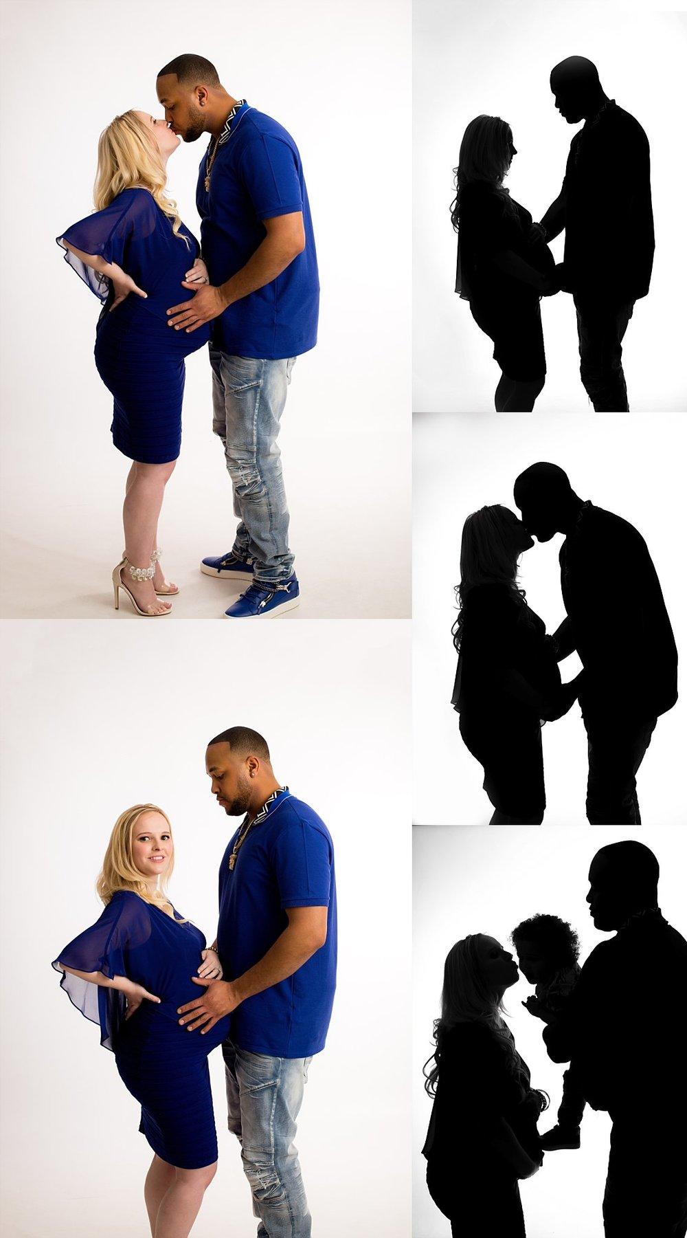 Maternity Photographer New Albany Ohio