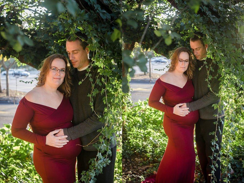columbus ohio maternity photographer