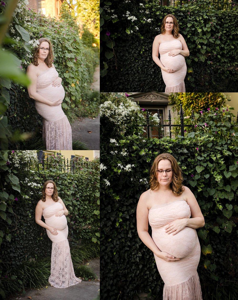 maternity photos in columbus ohio